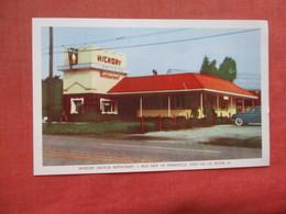 Hickory Drive In Restaurant 1 Mile East Of Painesville  - Ohio >        Ref 4117 - Stati Uniti