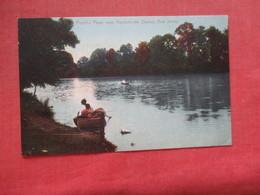 Porch's Pond Near Harrisonville Station     New Jersey      Ref 4118 - Altri