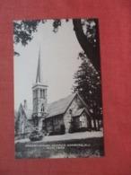 Presbyterian Church    Hamburg    New Jersey      Ref 4118 - Altri