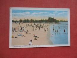 Seaside Park Bathing Beach    Connecticut > Bridgeport      Ref 4118 - Bridgeport