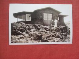 RPPC  Haleakala Observation Point  Hawaii > Maui     Ref 4118 - Maui