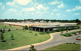 Missouri Springfield Royal McBee Typewriter Company - Springfield – Missouri