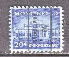 U.S. 1047  (o)   PA. - Etats-Unis