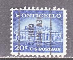 U.S. 1047  (o)   CONN. - Etats-Unis