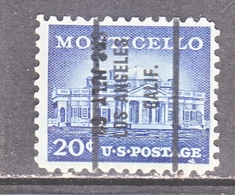 U.S. 1047  (o)   CALIF. - Etats-Unis