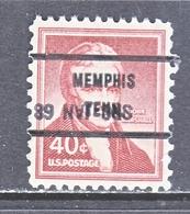 U.S. 1050     (o)    TENN. - Etats-Unis