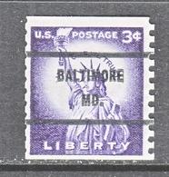 U.S. 1057     (o)   MD. - Etats-Unis