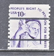 U.S. 1617     (o) - Etats-Unis