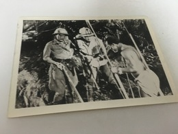 P4 - Amazonie - Tir à L'Arc - Fotos