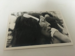 """P4 - """" Il était Une Fois ...MARIPASOULA """" Une émission FR3 Outre-mer - Guyane - Fotos"""