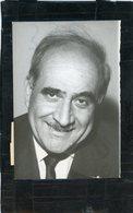 Photo De Presse / LOUIS ARMAND  Président De L'EURATOM  , Académicien  1963 - Persone Identificate