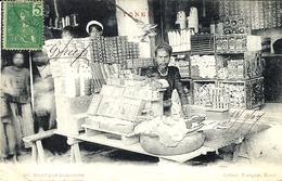 86- Boutique Annamiite - Coll. Passignat - Vietnam