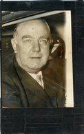 Photo De Presse / JOHN VORSTER  Premier Ministre De La République Sud Africaine En 1970 - Persone Identificate