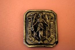 BOUCLE SOUS OFFICIER MOD 1845 - Divise