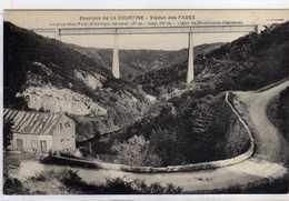 Viaduc Des Fades - France