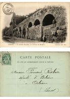 CPA AK Algerie - Tebessa - La Citadelle Byzantine - Vue Interieure (774153) - Tébessa