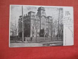 Orphan Asylum  New Jersey > Elizabeth  Ref 4119 - Elizabeth