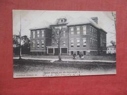 Public School  # 10  New Jersey > Elizabeth  Ref 4119 - Elizabeth