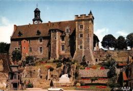 MONTLUCON Le Vieux Chateau Des Ducs De Bourbon 15(scan Recto-verso) MA1616 - Montlucon
