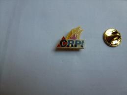 Pompiers SP , Extincteur CRPI - Firemen