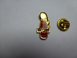 Pompiers SP , Extincteur Argel - Firemen