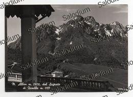 Monte Alben - Zambla Valle Seriana - Oltre Il Colle - Bergamo - Bergamo
