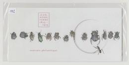"FRANCE - Bloc Souvenir N° 112 - Neuf Sous Blister - "" Jean-Henri Fabre 1823-1315 "" - - Sheetlets"