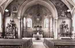 CPSM MERLEBACH - MOSELLE - L'EGLISE - France