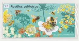 """FRANCE - Bloc Souvenir N° 125 - Neuf Sous Blister - """" Les Abeilles Solitaires """" - - Sheetlets"""