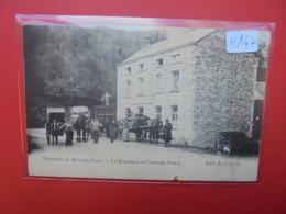 Hout-si-Plou L'Auberge (H147) Dos Léger Abimé - Neupré
