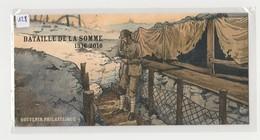 """FRANCE - Bloc Souvenir N° 128 - Neuf Sous Blister - """" La Bataille De La Somme  1916-2016 """" - - Sheetlets"""