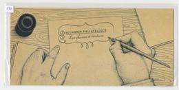 """FRANCE - Bloc Souvenir N° 130 - Neuf Sous Blister - """" Les Plumes D'écriture """" - - Sheetlets"""
