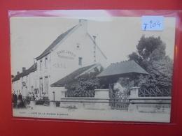 Tilff Café De La Maison Blanche (T264) - Esneux