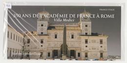 """FRANCE - Bloc Souvenir N° 131 - Neuf Sous Blister - """" 350 Ans De L'académie De France à Rome """" - - Sheetlets"""