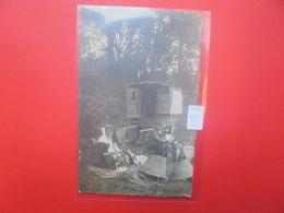 Tilff Gens Du Voyage Avenue Neef (annotation D'époque En Bas De Carte) (T267) - Esneux