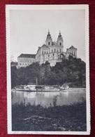 AUSTRIA / MELK AN DER DONAU / 1929 - Melk