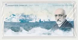 "FRANCE - Bloc Souvenir N° 133 - Neuf Sous Blister - "" Jean-Baptiste Charcot  1867-1936 "" - - Sheetlets"
