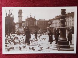 ITALY / TORINO - TURIN / 1930-40 - Italia