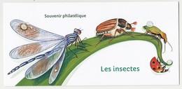 """FRANCE - Bloc Souvenir N° 134 - Neuf Sans Blister - """" Les Insectes """" - - Sheetlets"""