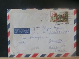 A13/342  LETTER KENYA  VENTE RAPIDE A 1 EURO - Kenia (1963-...)