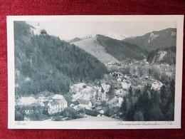 AUSTRIA / GUTENSTEIN / 1924 - Gutenstein