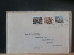 A13/347 LETTER KENYA  VENTE RAPIDE A 1 EURO - Kenia (1963-...)