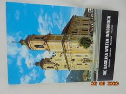 Die Basilika Wilten Innsbruck - Austria