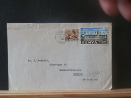 A13/353 LETTER KENYA  VENTE RAPIDE A 1 EURO - Kenia (1963-...)
