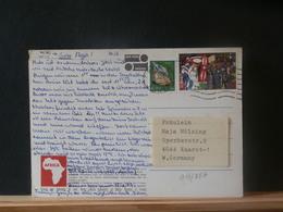 A13/357   CP KENYA  VENTE RAPIDE A 1 EURO - Kenia (1963-...)