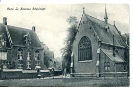 N°9654 -cpa Gand -le Nouveau Béguinage- - Gent