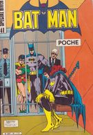 Bat Man Poche Special Hiver  N° 41 - Batman