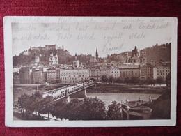 AUSTRIA / SALZBURG / 1926 - Salzburg Stadt
