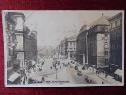 AUSTRIA / WIEN - VIENNA / SCHOTTENGASSE / 1925 - Wien Mitte