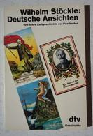Buch 100 Jahre Zeitgeschichte Auf Postkarten Politischen Ansichtpostkarte Nationalisme III Reich Imperial Germany - Graphism & Design